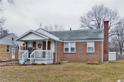 Photo of 345 South Central Avenue, Wood River, IL 62095 (MLS # 18009748)