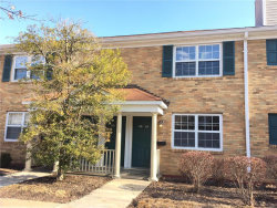 Photo of 9061 West Swan Cir, Brentwood, MO 63144 (MLS # 18009948)