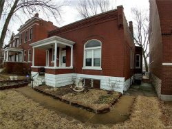 Photo of 6026 Michigan Avenue, St Louis, MO 63111 (MLS # 18009968)