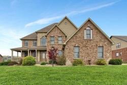 Photo of 3907 Stone Hollow Lane, Edwardsville, IL 62025-7767 (MLS # 18010001)