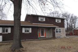 Photo of 3215 Newell Drive, Granite City, IL 62040-5160 (MLS # 18010069)