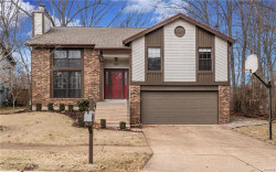 Photo of 839 Reindeer Drive, Manchester, MO 63021-5175 (MLS # 18010247)