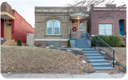 Photo of 422 Davis Street, St Louis, MO 63111-3707 (MLS # 18010298)