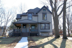 Photo of 322 Clark Avenue, Webster Groves, MO 63119-1817 (MLS # 18010429)