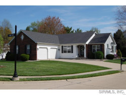 Photo of 6816 White Oak, Edwardsville, IL 62025 (MLS # 18010517)