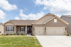 Photo of 3613 Sweetwater Crossing Place, St Charles, MO 63301 (MLS # 18010559)