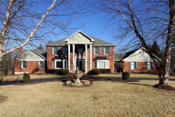 Photo of 923 Cabernet Drive, Town and Country, MO 63017-8304 (MLS # 18010654)