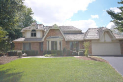 Photo of 5 Pioneer Point, St Charles, MO 63303-8406 (MLS # 18010685)