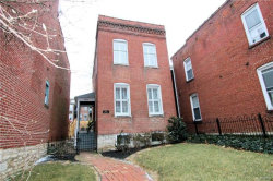 Photo of 2024 Hickory Street, St Louis, MO 63104-2413 (MLS # 18010704)