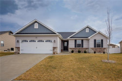 Photo of 76 Brookshire Creek Drive, Wentzville, MO 63385-5533 (MLS # 18010740)