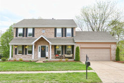 Photo of 512 Robin Crest, Grover, MO 63040-1740 (MLS # 18010768)
