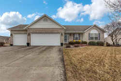 Photo of 2 Bridle Court, Hamel, IL 62046-1030 (MLS # 18010834)