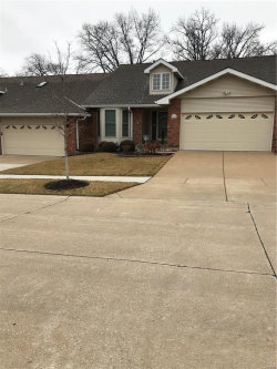 Photo of 842 Braefield Court, Chesterfield, MO 63017-1828 (MLS # 18010933)
