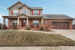 Photo of 30 Rose Court, Glen Carbon, IL 62034 (MLS # 18011004)