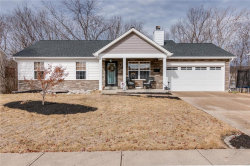 Photo of 655 Glenshee Drive, Wentzville, MO 63385-2862 (MLS # 18011015)