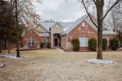 Photo of 2906 Eagle Pointe Drive, Wentzville, MO 63385-2698 (MLS # 18011185)