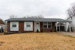 Photo of 11929 Glenmar Drive, Maryland Heights, MO 63043-1608 (MLS # 18011213)
