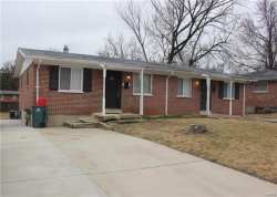 Photo of 908 South Taylor Avenue, Kirkwood, MO 63122-6209 (MLS # 18011235)