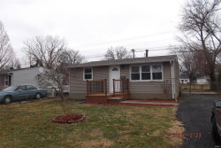 Photo of 2332 Paul Avenue, Granite City, IL 62040-2520 (MLS # 18013749)