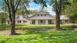 Photo of 9828 Old Warson Rd, Ladue, MO 63124 (MLS # 18013886)