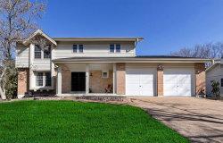Photo of 12857 Somerton Ridge Drive, Creve Coeur, MO 63141-6250 (MLS # 18014032)