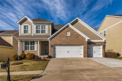 Photo of 778 Savannah Crossing Way, Town and Country, MO 63017-0613 (MLS # 18014535)