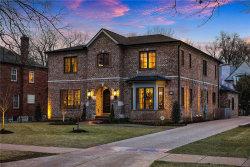 Photo of 31 Ridgemoor Drive, Clayton, MO 63105-3058 (MLS # 18014638)