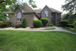 Photo of 8 Dunbridge Court, Glen Carbon, IL 62034 (MLS # 18016441)
