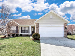Photo of 2279 Cromwell, Maryville, IL 62062-8547 (MLS # 18016517)