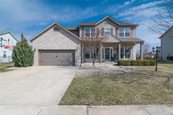 Photo of 18 Shiloh Court, Edwardsville, IL 62025-3212 (MLS # 18017181)
