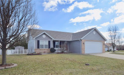 Photo of 601 Copper Line Road, Maryville, IL 62062-5686 (MLS # 18017369)