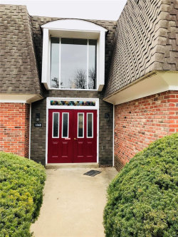 Photo of 1049 Lafayette Court , Unit E, Collinsville, IL 62234-3756 (MLS # 18018214)