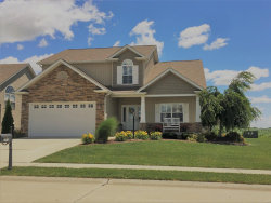 Photo of 3175 Alexandria, Glen Carbon, IL 62034-3076 (MLS # 18020055)