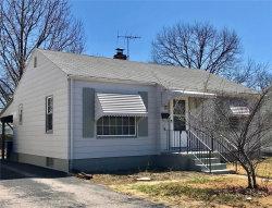 Photo of 353 12th Street, Wood River, IL 62095 (MLS # 18020174)