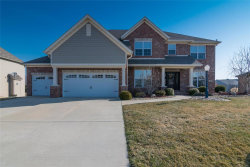 Photo of 3348 Drysdale Court, Edwardsville, IL 62025 (MLS # 18020192)