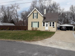 Photo of 517 Bissell, Collinsville, IL 62234 (MLS # 18020370)