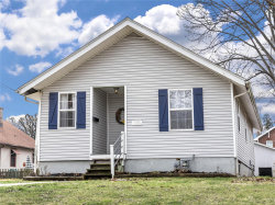 Photo of 1110 Randle Street, Edwardsville, IL 62025-1342 (MLS # 18020990)