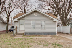 Photo of 730 North Wood River Avenue, Wood River, IL 62095-1228 (MLS # 18021009)