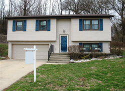 Photo of 669 Oak Trail, Collinsville, IL 62234-3645 (MLS # 18021126)
