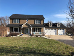 Photo of 6828 Wille Drive, Maryville, IL 62062-5764 (MLS # 18021575)
