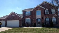 Photo of 6756 Oxford Lane, Maryville, IL 62062-6876 (MLS # 18022228)