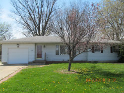Photo of 227 Cassens Avenue, Hamel, IL 62046-1034 (MLS # 18024941)