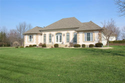 Photo of 5346 Enchanted Drive, Weldon Spring, MO 63304-5717 (MLS # 18025085)