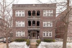 Photo of 6308 South Rosebury Avenue , Unit 3E, Clayton, MO 63105-2256 (MLS # 18025522)