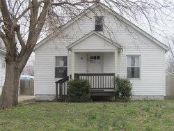 Photo of 2822 Marshall Avenue, Granite City, IL 62040 (MLS # 18025588)