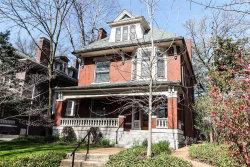 Photo of 349 Westgate Avenue, St Louis, MO 63130-4710 (MLS # 18025687)