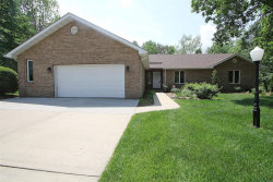 Photo of 130 Forest Grove Drive, Glen Carbon, IL 62034-1361 (MLS # 18025980)