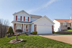 Photo of 1709 Apple Hill, Arnold, MO 63010-4883 (MLS # 18026145)