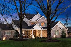 Photo of 7 Ladue Manor, Ladue, MO 63124-1822 (MLS # 18026156)
