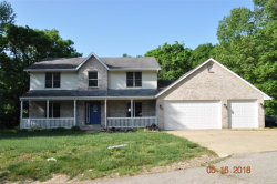 Photo of 3504 Montego Court, Arnold, MO 63010-3567 (MLS # 18026646)